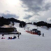 平谷高原スキー場