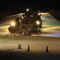 留辺蘂町八方台スキー場
