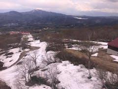 赤倉観光リゾート