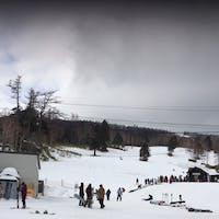 おんたけ2240スキー場