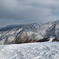 白山セイモアスキー場