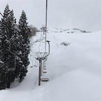 五日町スキー場