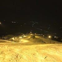 石打丸山スキー場