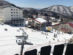 竜王スキーパーク