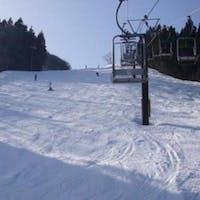 村上市営ぶどうスキー場