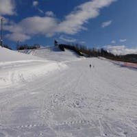 【廃業】津別スキー場