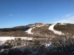 峰山高原リゾート ホワイトピーク