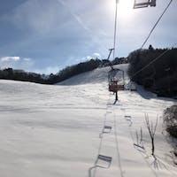 花巻市鉛温泉スキー場