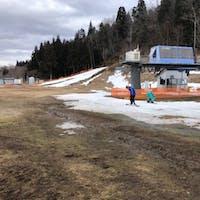 ひめかゆスキー場