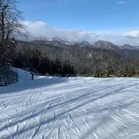 ぬかびら源泉郷スキー場