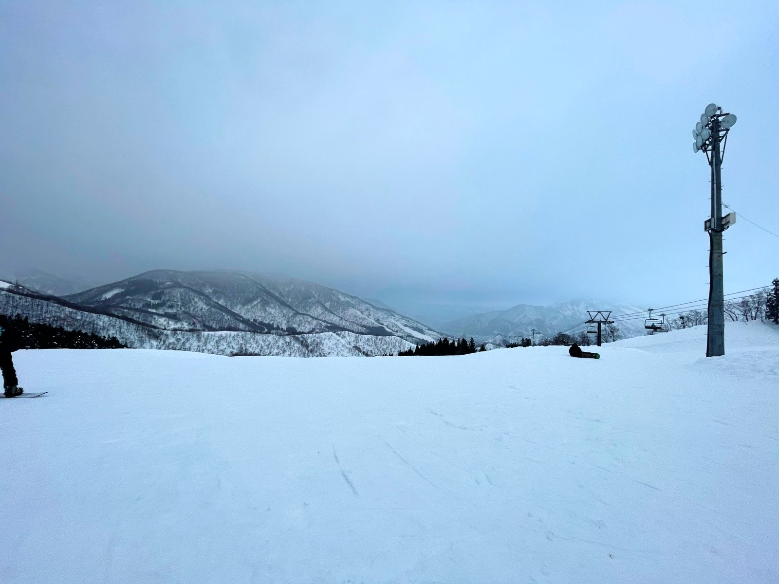 神立 スノー リゾート 神立スノーリゾート(コース) ‐ スキー場情報サイト