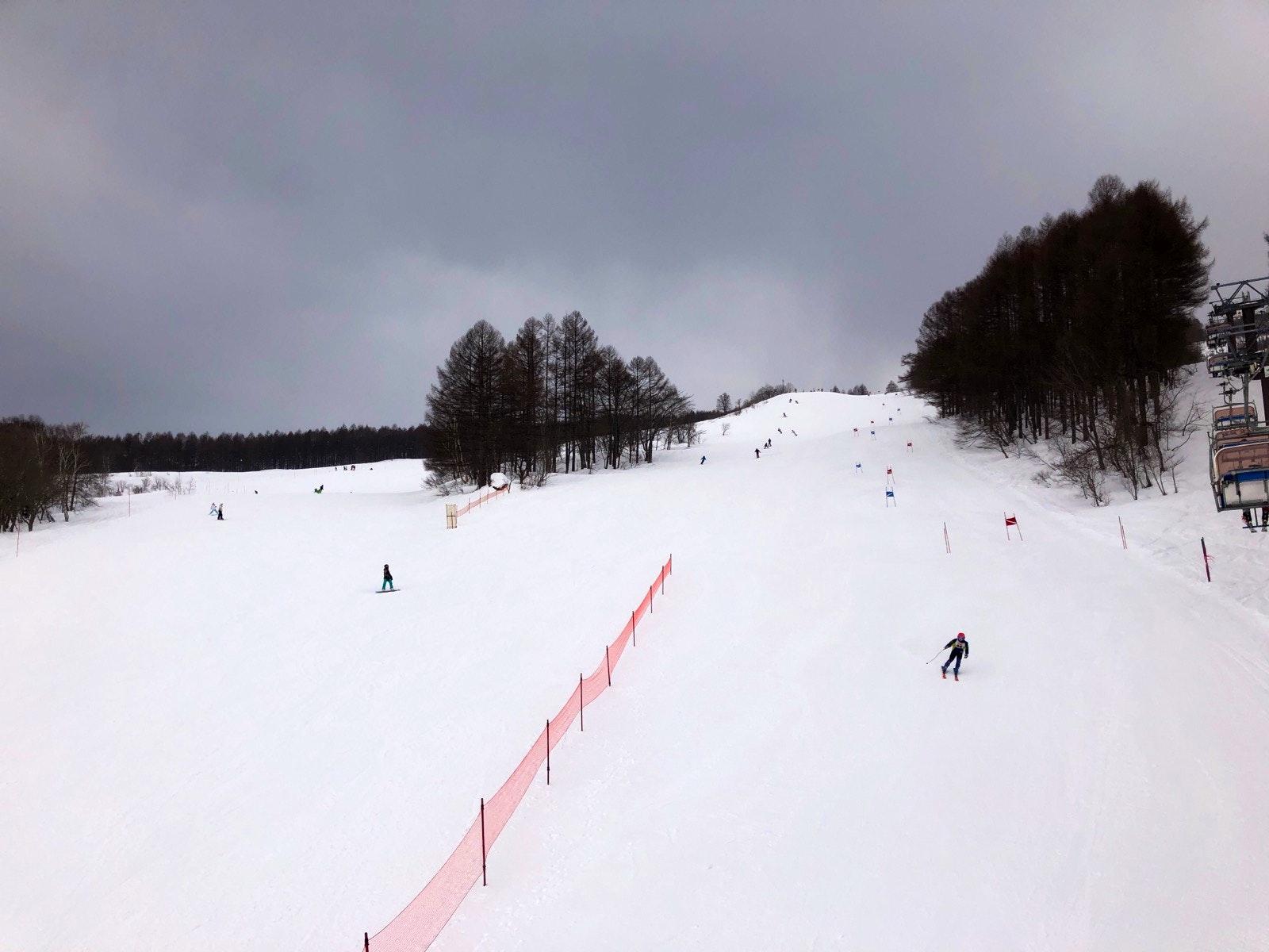 妙 高杉 ノ 原 スキー 場