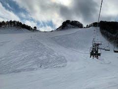 場 スキー スカイ バレイ