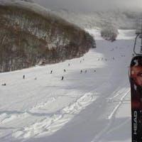 米沢スキー場