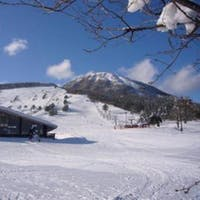 【営業休止】さんべ温泉スキー場