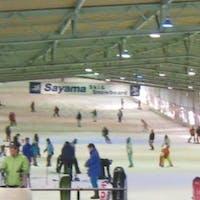 狭山スキー場