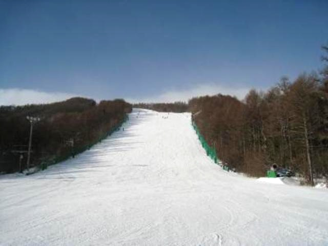 小海リエックス・スキーバレーの写真