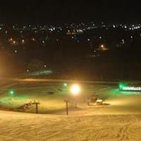 美深スキー場