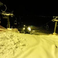 北長沼スキー場