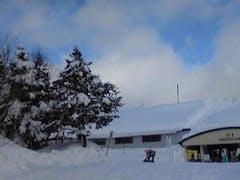 雪質最高でした! 23日は雪が降ったので新雪を楽しむことが出来ました。