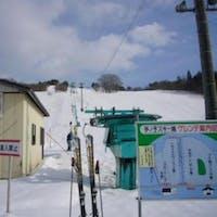 町営手ノ子スキー場