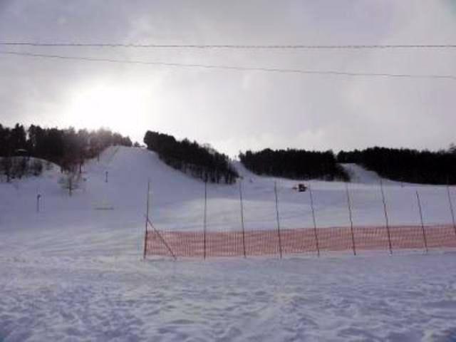 滝上町桜ヶ丘の写真