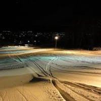 上川町営中山スキー場