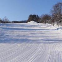 美唄国設スキー場