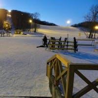 安平山スキー場