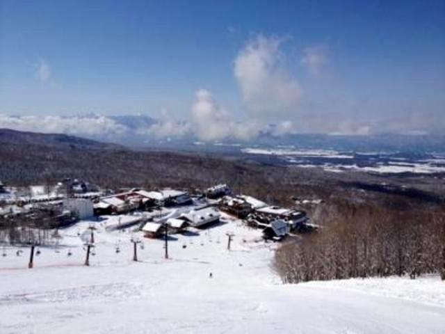 ピラタス蓼科スノーリゾートの写真