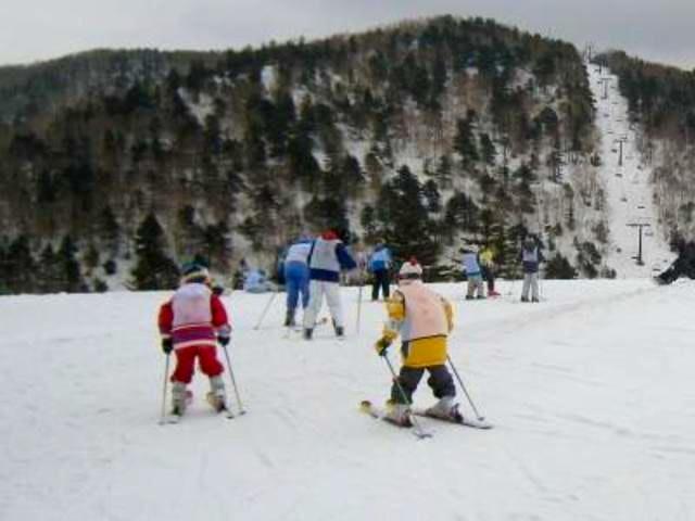 竜王スキーパークの写真