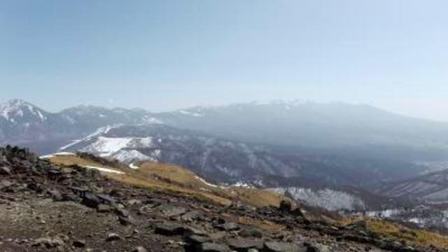 車山高原の写真