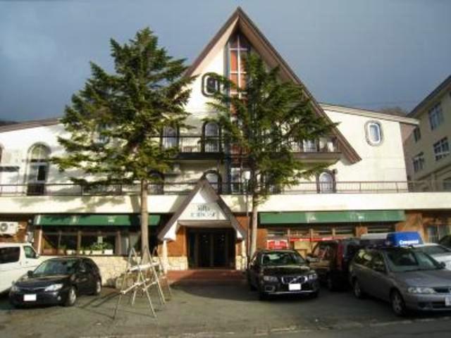 志賀高原 寺小屋、高天ヶ原、一の瀬の写真