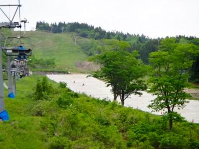ウイングヒルズ白鳥リゾート の写真