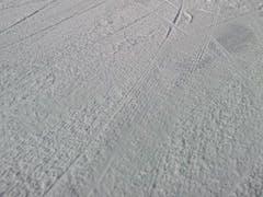 今シーズンの初滑りを楽しんできました。