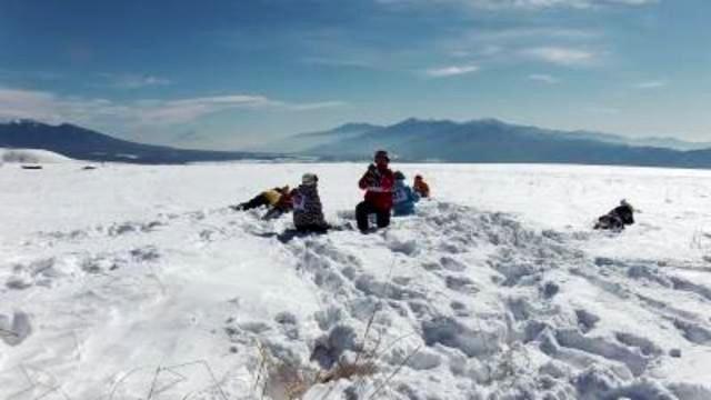 ファミリーゲレンデ霧ヶ峰の写真