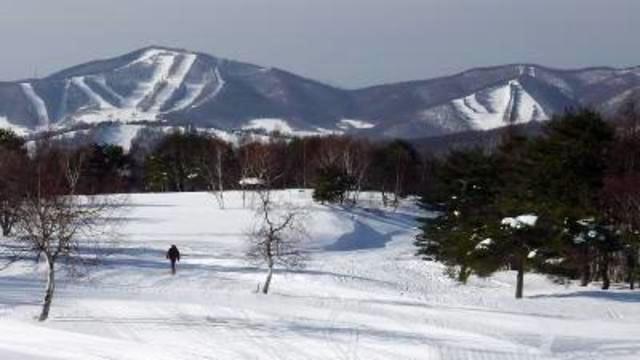 REWILD NINJA SNOW HIGHLANDの写真