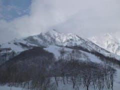 久しぶりのスキー、存分に楽しみました。