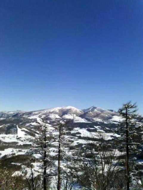 菅平高原スノーリゾートの写真