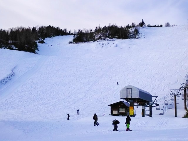 Mt.乗鞍スノーリゾートの写真