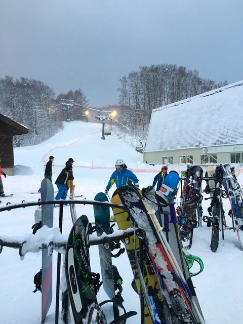 青森スプリング・スキーリゾートの写真