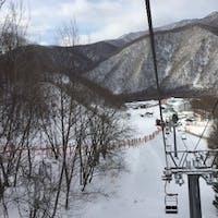 スノーパーク尾瀬戸倉スキー場