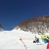 ホワイトワールド尾瀬岩鞍スキー場