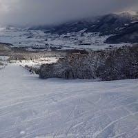 牧の入高原スノーパーク