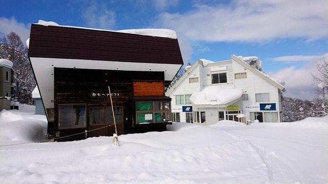 木島平の写真
