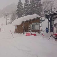 恩原高原スキー場