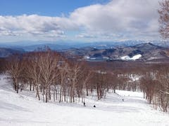 1月13日にたんばらスキーパークに行ってきました。詳細は口コミを参照してください。