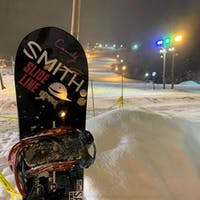 大仙市大台スキー場