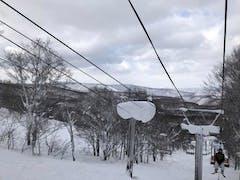 八甲田スキー場/八甲田国際スキー場