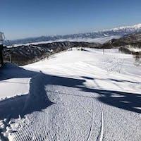スターシュプール 緑風リゾートひだ流葉 スキー場